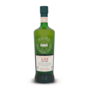 Highland Park 20 Year 1995 SMWS 4.223 Angels' Delight