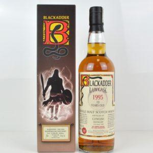 Clynelish 19 Year 1995 Blackadder Raw Cask