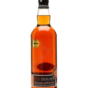 New Zealand Whisky Collection Doublewood