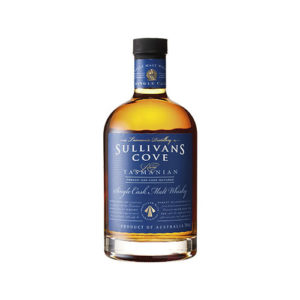 Sullivan's Cove 12 Year French Oak Cask Single Cask